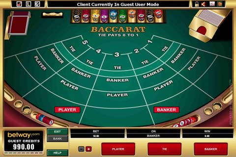 casino games rules and strategies