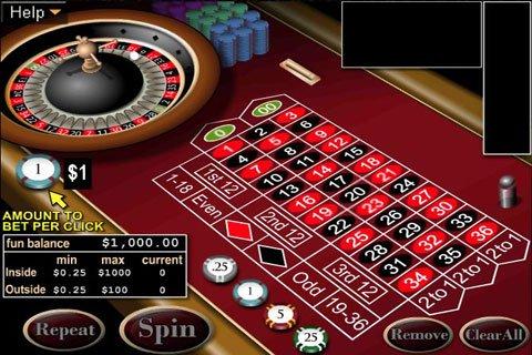 Играть в онлайн казино без регистрации