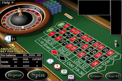 Echte online roulette tips