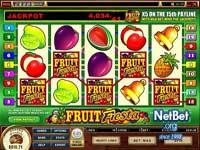 Бесплатно играть в игровой автомат CashSplash 5 Reel