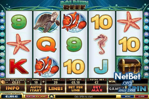 Tropical Treasure Slot Machine - Play Online Slots for Free