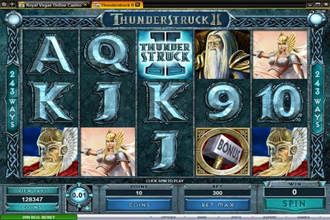 slots history | All the action from the casino floor: news, views and more