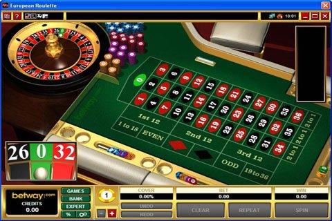 betway casino serios