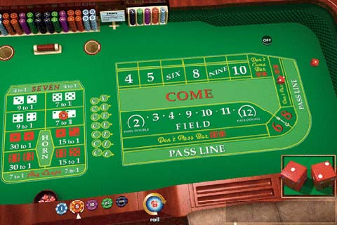 Come bet strategy craps