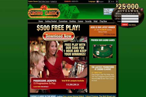 online casino affiliate classic casino