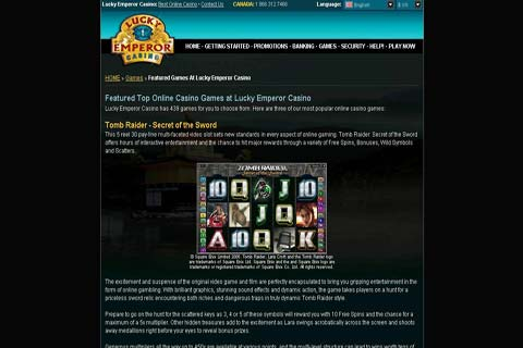 online mobile casino no deposit bonus casino lucky lady