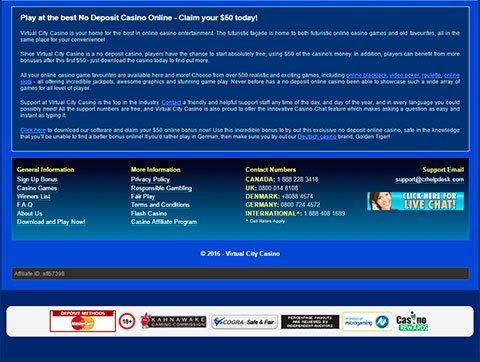 online casino city gaming pc erstellen