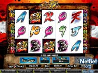 Orient Express Slots