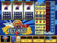 Intertops Express Slots