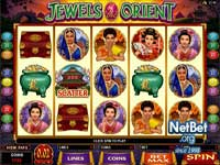 Inca Gold Slot