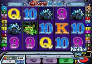 online casino guide free slots reel king