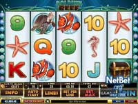 Fruit Salad Slots