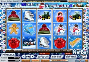 Winter Wonderland Slot