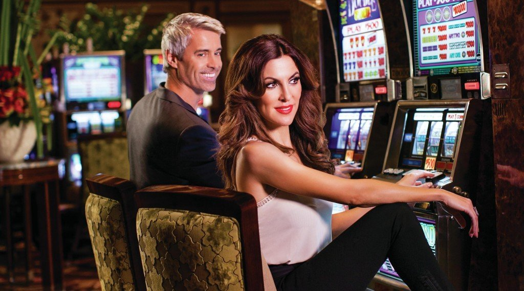 Online Slots - Play Machines Online For Real Money