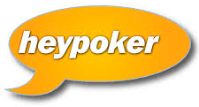 HeyPoker Casino Review