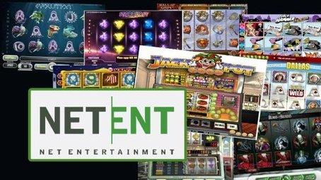 Net Ent Slots