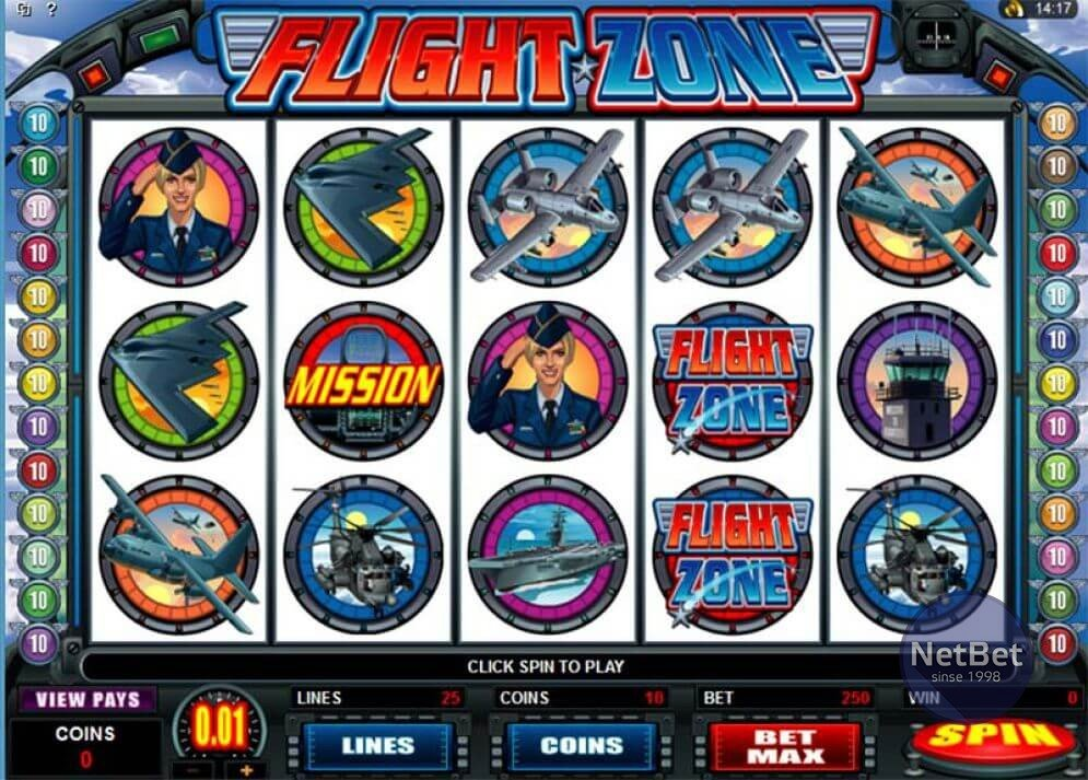 Flight Zone