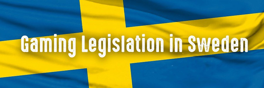 gambing legislation in sweden