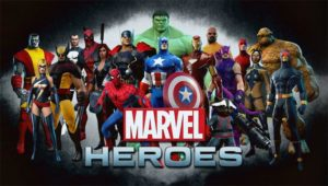 Marvel slots casino arizona charlies decatur casino